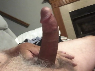 playing Playing with my cock cock